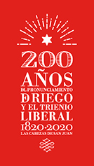 200deriegoliberal Logo