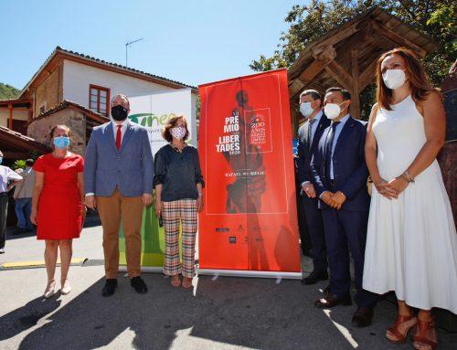 Las Cabezas de San Juan lleva el espíritu del Bicentenario del Pronunciamiento de Riego a la localidad natal del militar