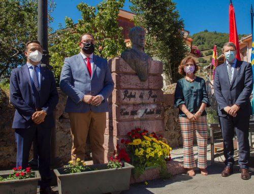 El Ayuntamiento de Las Cabezas de San Juan prorroga el plazo de presentación de candidaturas para el XII Premio a las Libertades Rafael del Riego